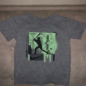 🛍 3/$25 Toddler Boy Shirt